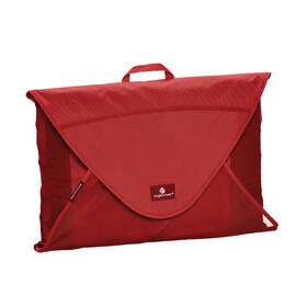 Eagle Creek Pack-It Garment Folder Large red fire